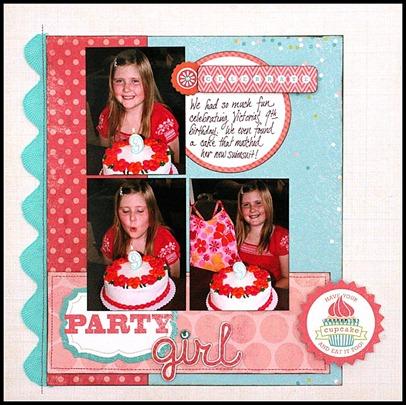 Tamara_Party GirlT
