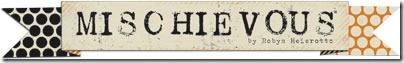 Logo-Mischievous