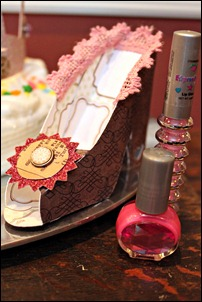 Princess Party_Slipper1