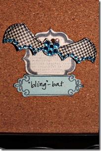 Bat Specimen_bling bat