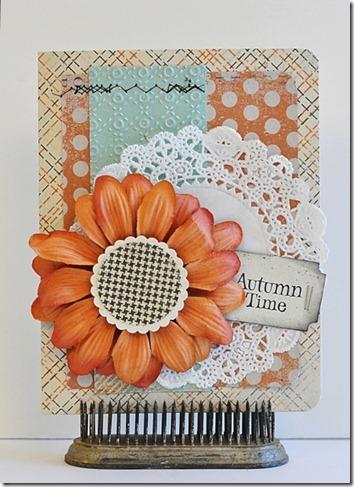 autumntimecard