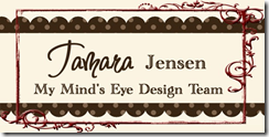 Tamara Jensen design Team