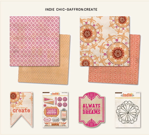 Saffroncreate