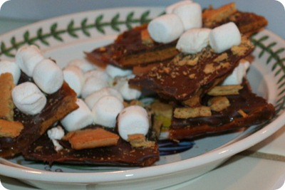 Lisa_S'mores Toffee