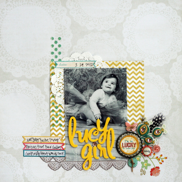 Lucygirl