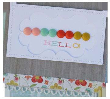 Mme hello card danni reid details