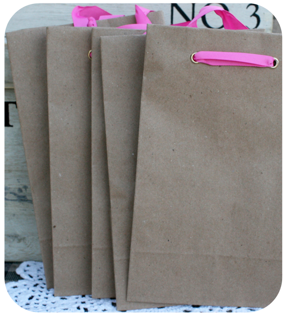 Clearance bags