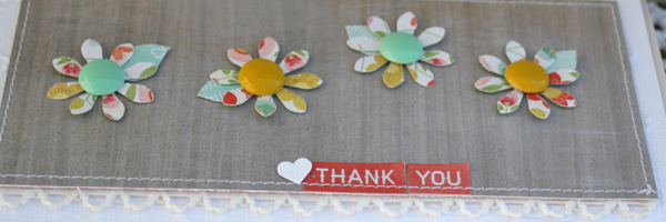 Thank you card details danni reid