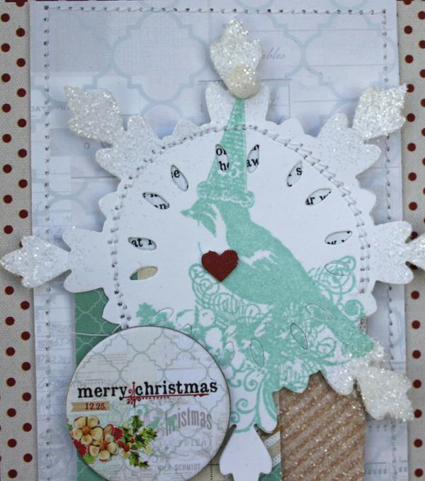 Merry christmas details danni reid