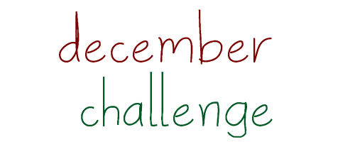 December-chall