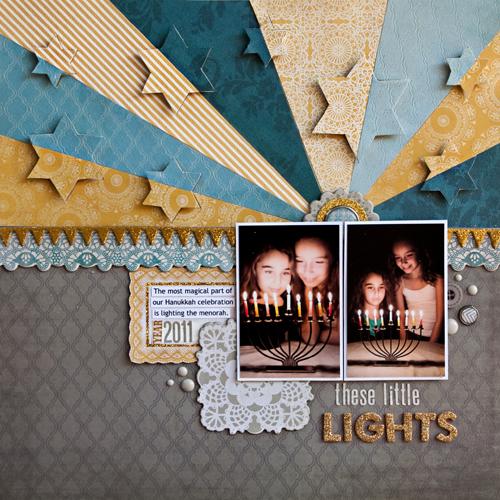These Little Lights blog