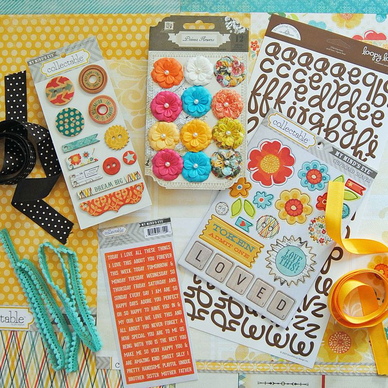 MME 2013 blog post Creative kit photo