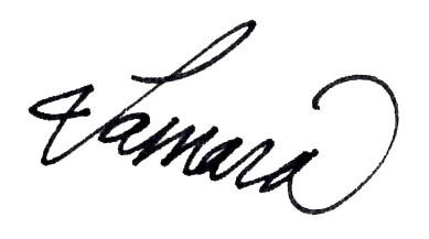 Tamara Sign2