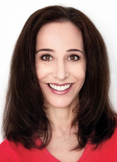 Stacy Cohen headshot 2012