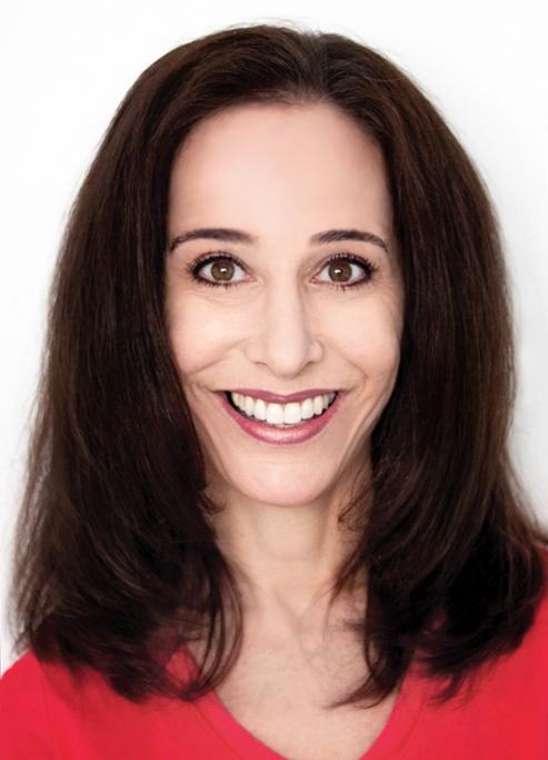 Stacy Cohen headshot 2012