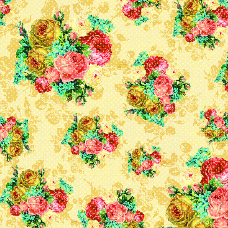 FLY102a-Floral