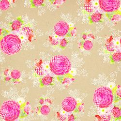 FLY133a-Krafty-Floral