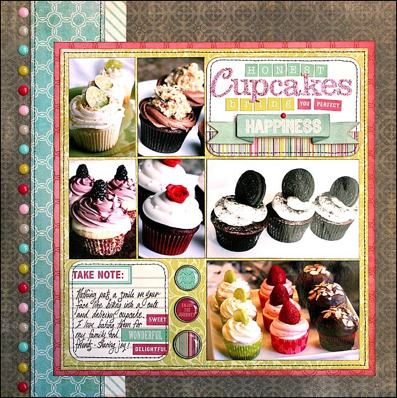 Honest Cupcakes