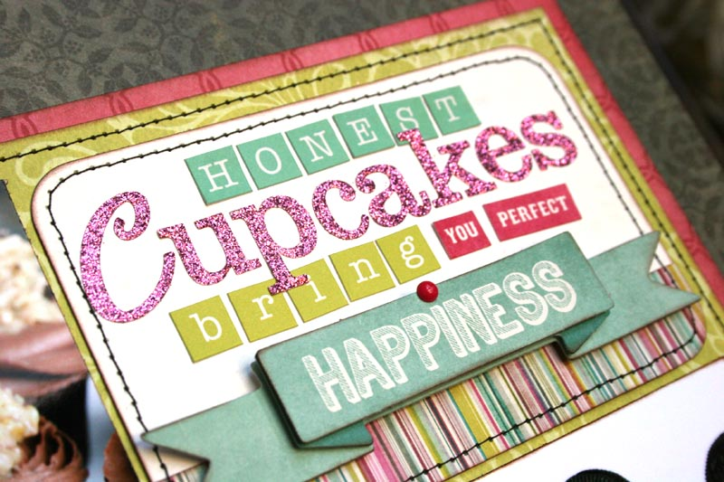 Honest Cupcakes Title
