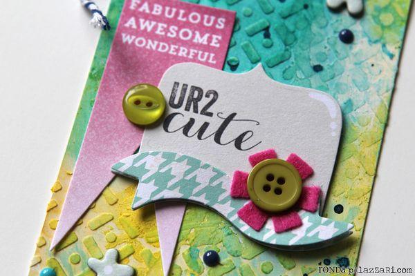 Ronda Palazzari ur2 cute tag details