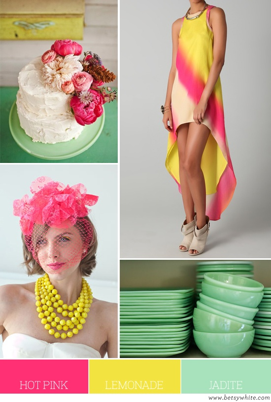Spring Color Inspiration MME