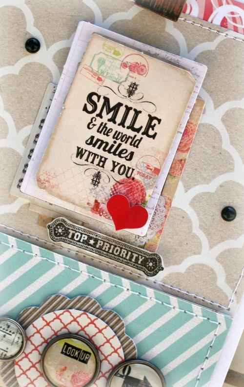 Smile card details danni reid