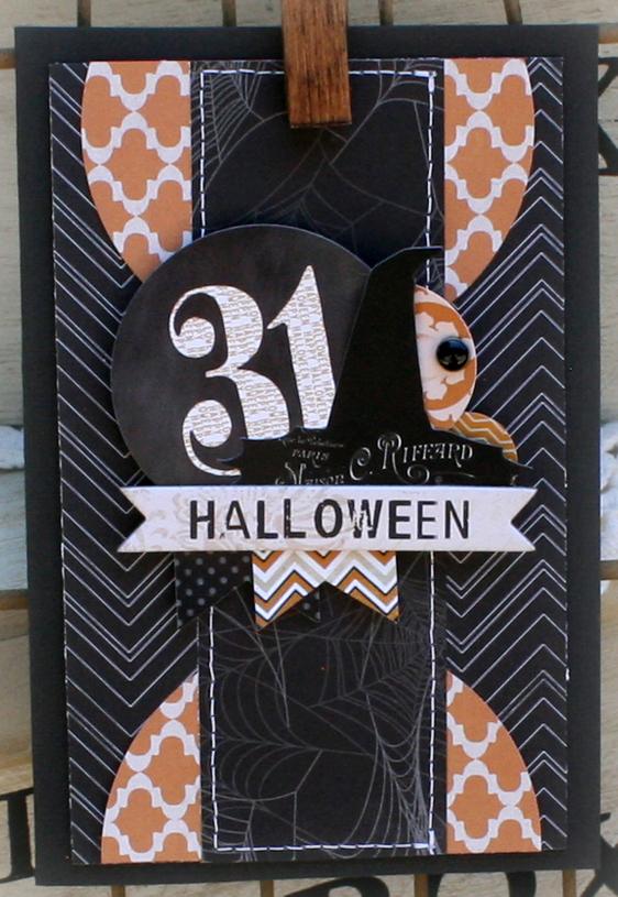 Halloween 31 danni reid