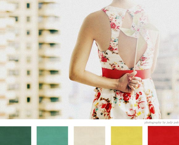 August color inspiration