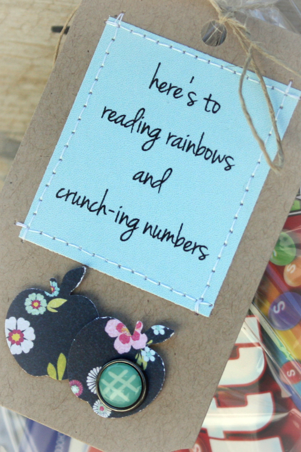 Teachers gifts crunch and rainbow danni reid details