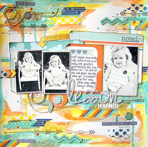 Dec Tapes LO - Missy