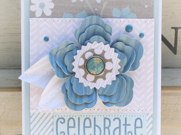 Celebrate card details danni reid
