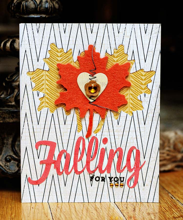 Tonya Dirk for MME #cards #fall #papercrafting #mymindseye