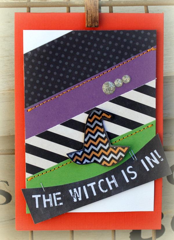 Witch is in danni reid