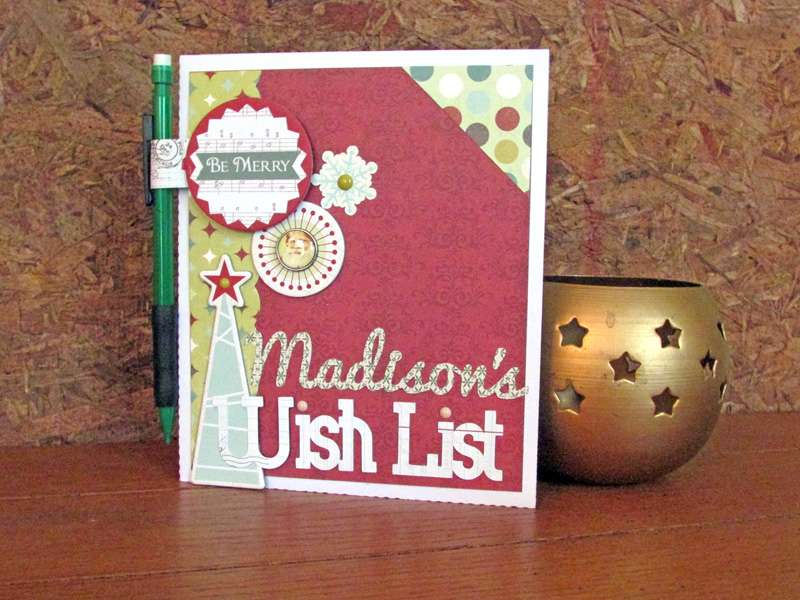 Wish List2