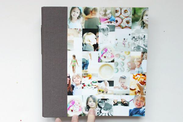 Mini Album by Stephanie   via My Mind's Eye
