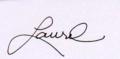 Laurel Sig