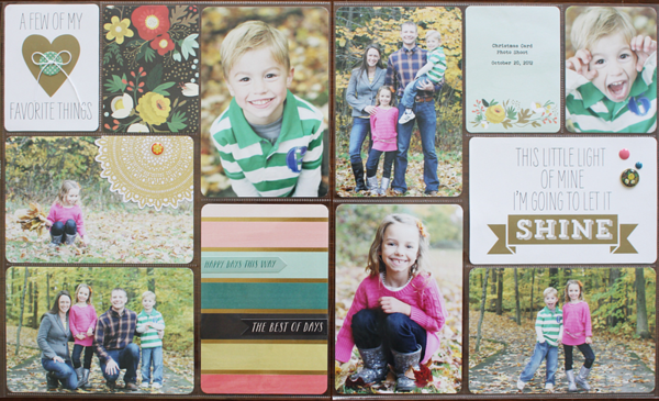 Shelly Jaquet #projectlife for MME