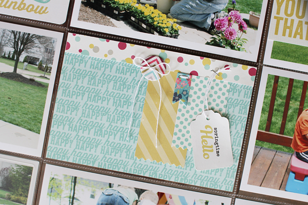 #projectlife with shelly via MME