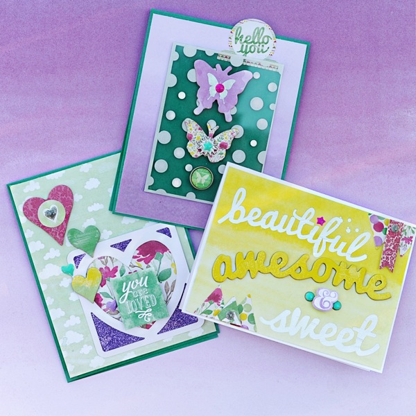#cards by Tonya Dirk for MME #jubilee