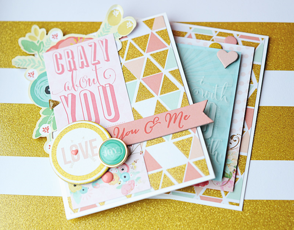 #cards by Lea Lawson for MME