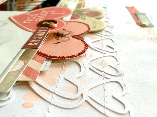 Missy - L&F Heirloom Valentine Close Up 1