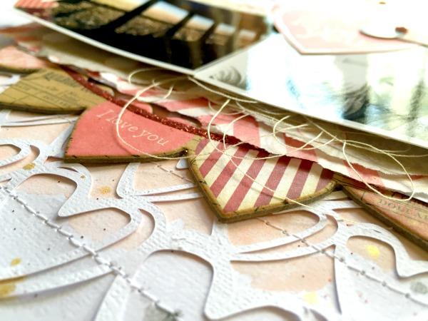 Missy - L&F Heirloom Valentine Close Up 2