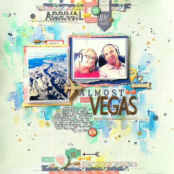 Missy - Hello World Las Vegas Layout