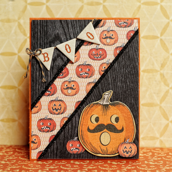 #halloween #card by Tonya for MME