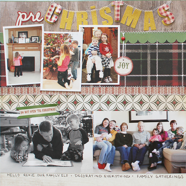 #layout by Shelly Jaquet for MME