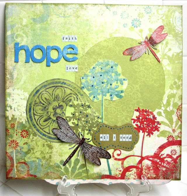 Amanda Laboy_Faith Hope Love