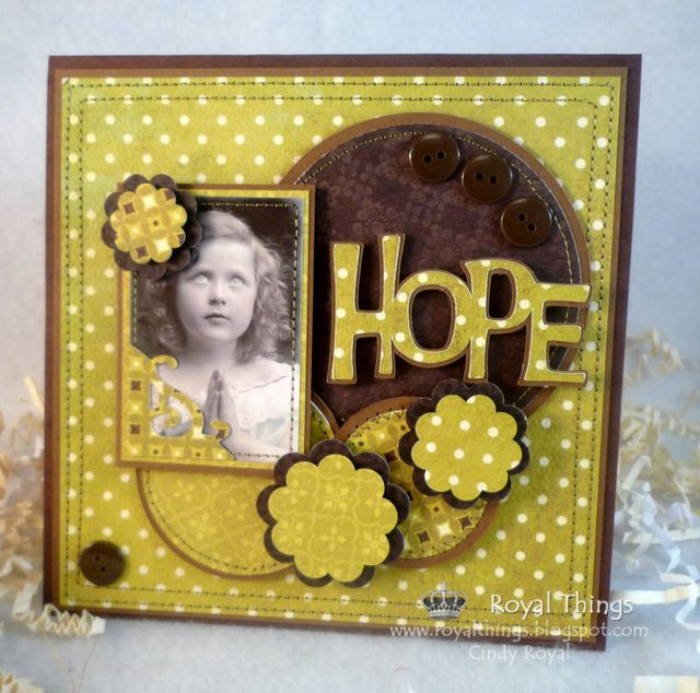 Cindy Royal_Hope card