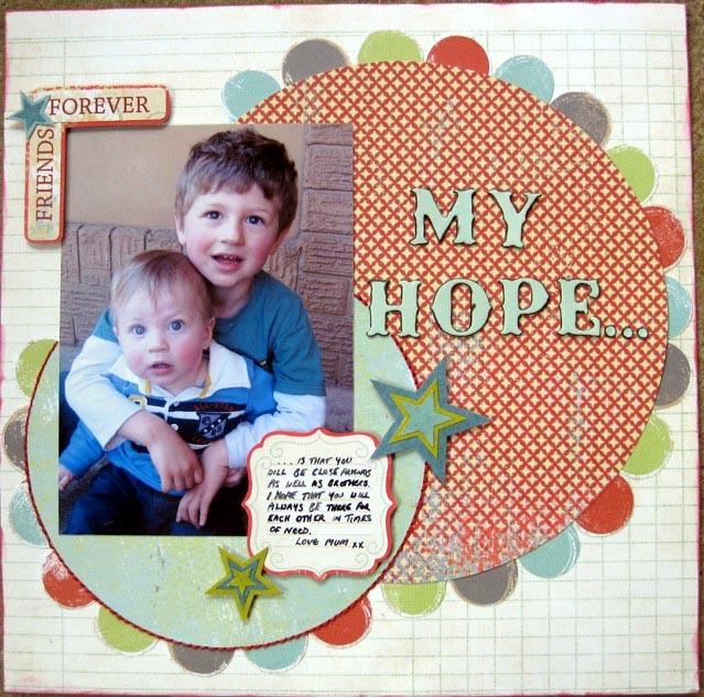 Claire Apostoloff_My Hope