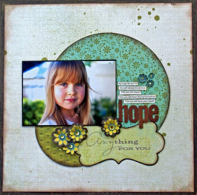 3. Hope