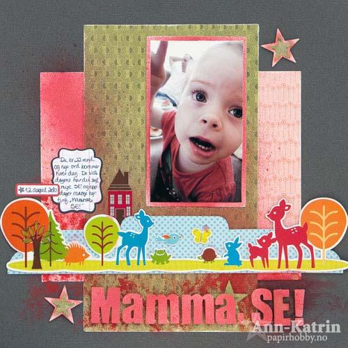 Ann-Katrin_Mamma, Se!